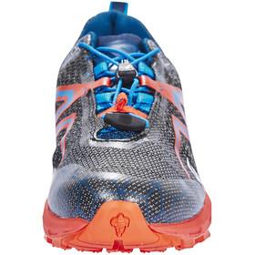 Millet Light Rush Low Shoes Men orange/electric blue